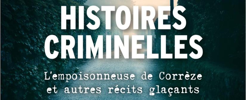 «Histoires criminelles» de Christophe Hondelatte