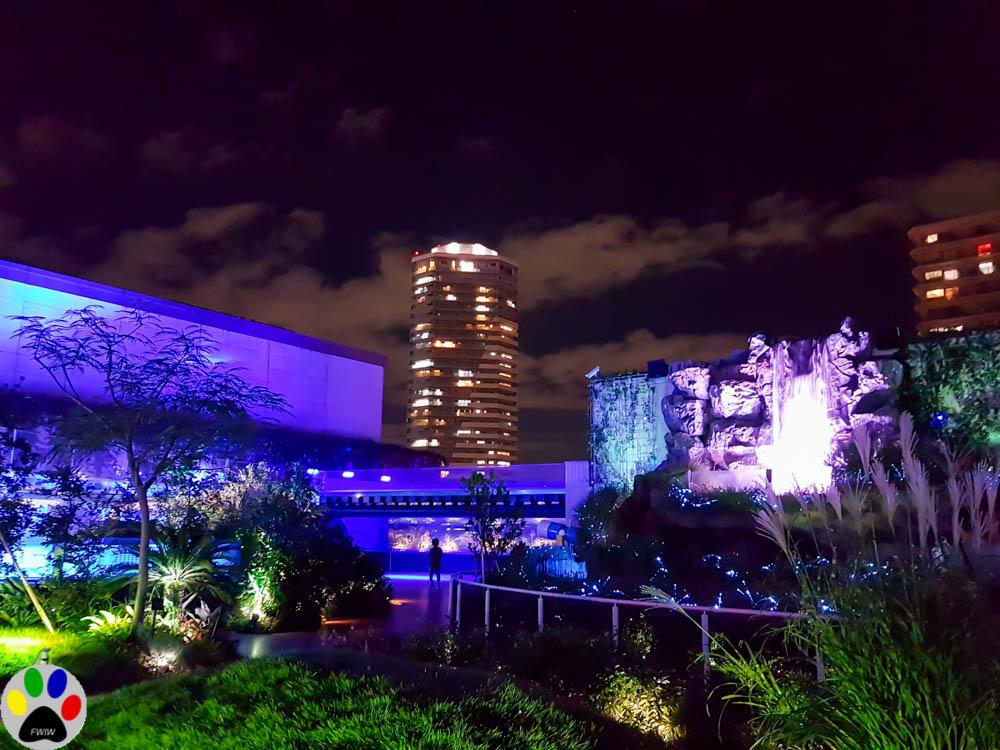 Voyage Japon : Tokyo Game Show,Gaijin Dash et Sunshine City