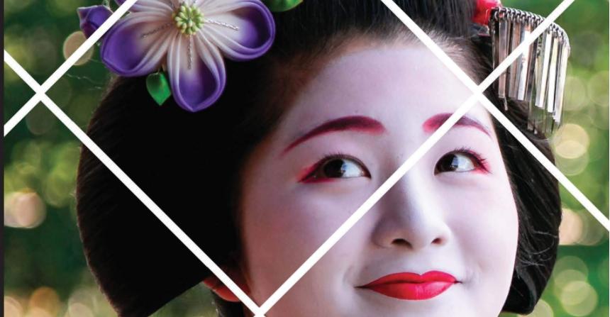 «Quelque chose du Japon» de Angelo Di Genova