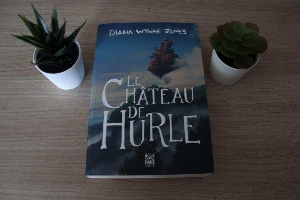 «Le château de Hurle » de Diana Wynne JONES