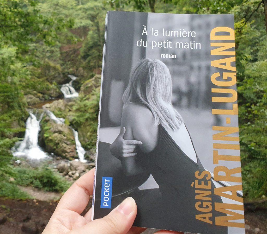 «À la lumière du petit matin» d'Agnès Martin-Lugand